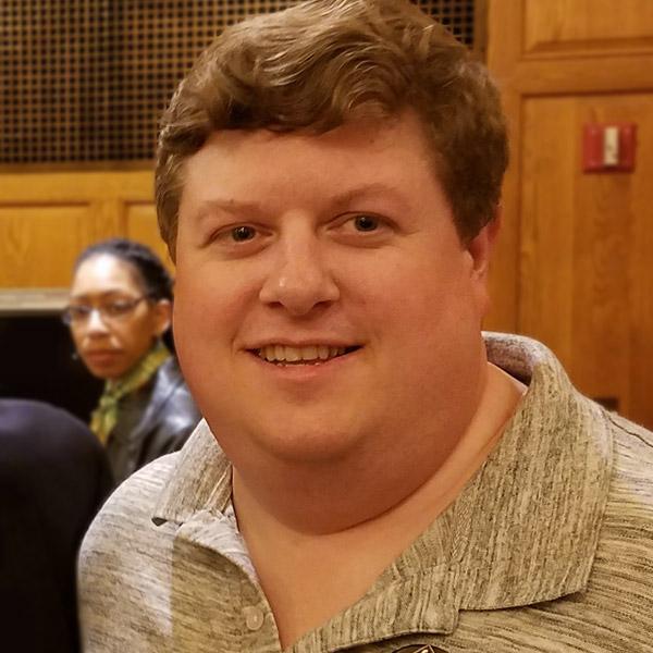 Photo of Joseph Sackman