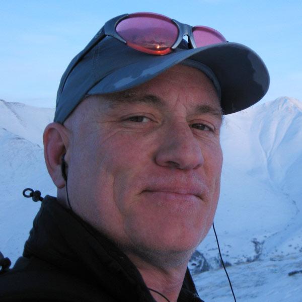 Photo of Raymond O'Neill