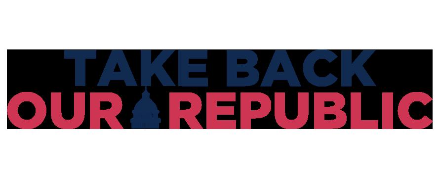 Take Back Our Republic Logo