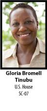 Gloria Bromell Tinubu