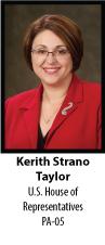 Kerith Strano Taylor