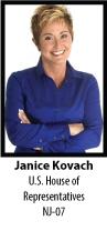 Janice Kovach