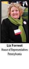 Liz Forrest