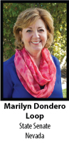 Marilyn Dondero Loop
