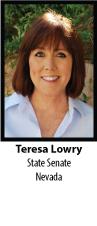 Teresa Lowry