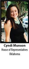 Cyndi Munson
