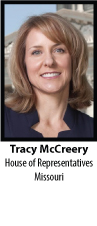 Tracy McCreery