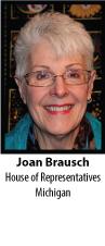 Joan Brausch