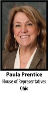 Paula Prentice