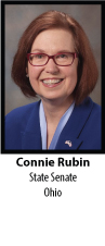 Connie Rubin