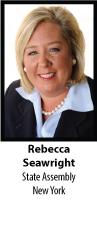 Rebecca Seawright