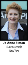 Jo Anne Simon