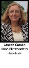 Lauren Carson