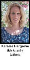 Karalee Hargrove
