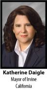 Katherine Daigle