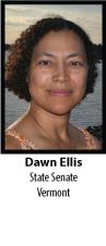 Dawn Ellis
