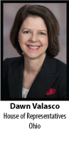 Dawn Valasco