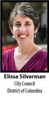 Elissa Silverman