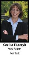 Cecilia Tkaczyk