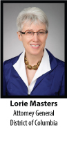 Lorie Masters