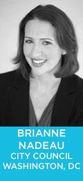 Brianne Nadeau