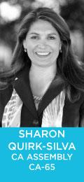 Sharon Quirk-Silva