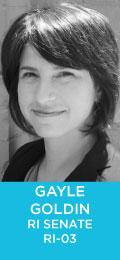 Gayle Goldin