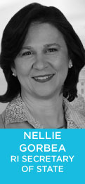 Nellie Gorbea