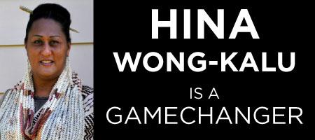 Hina Wong Kalu