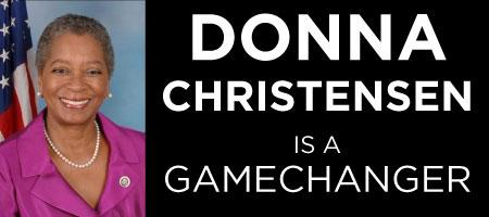 Donna Christensen
