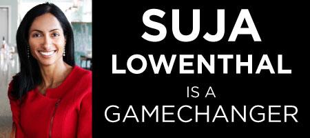 Suja Lowenthal