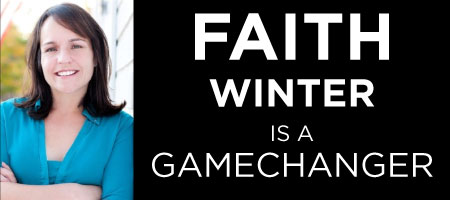 Faith Winter