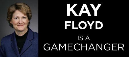Kay Floyd