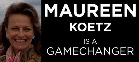 Maureen Koetz