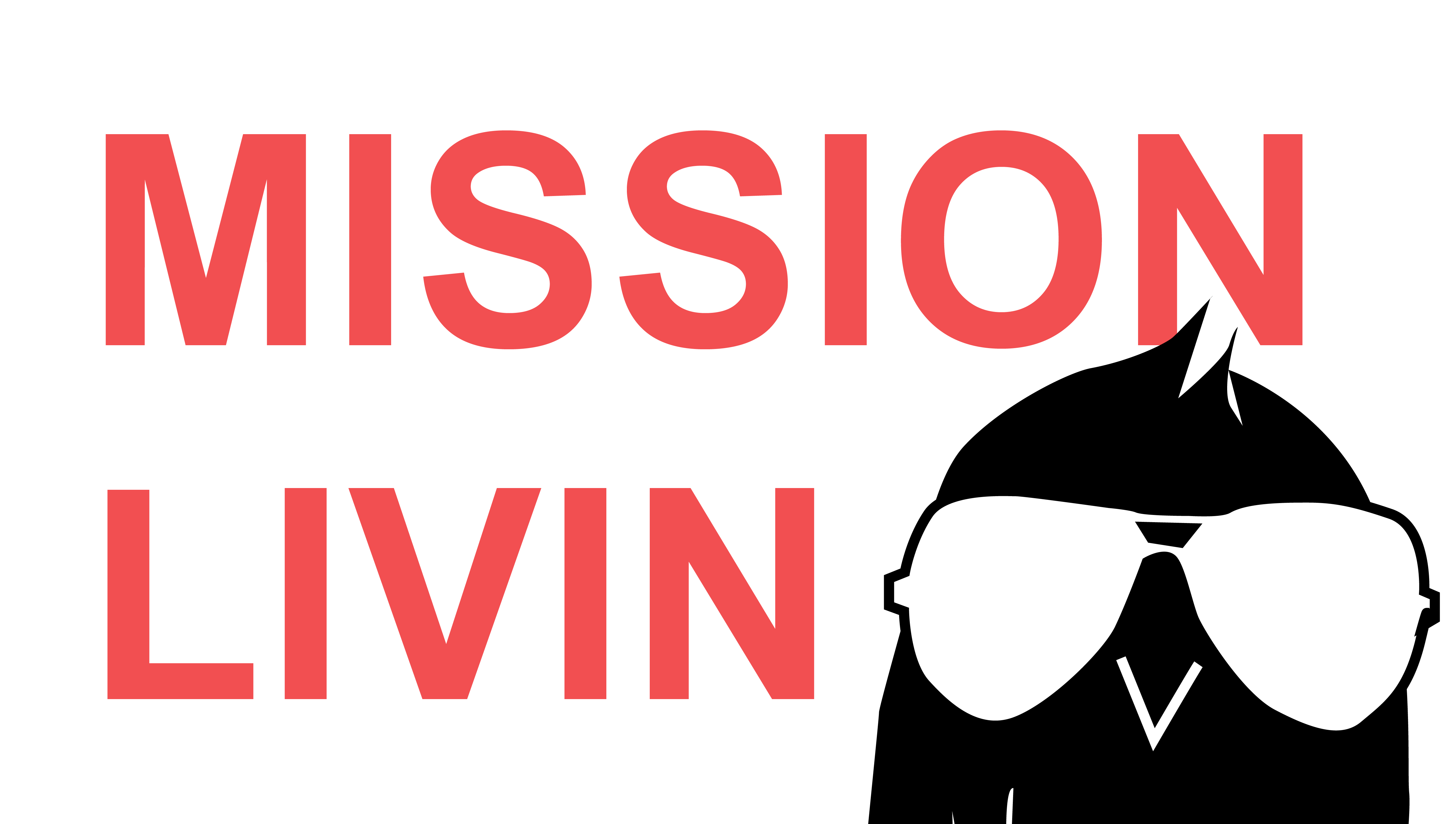 Mission Livin: Mission Statement Tool