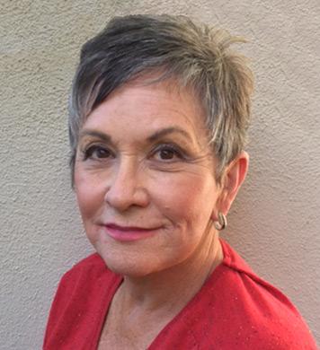 Sue Straub