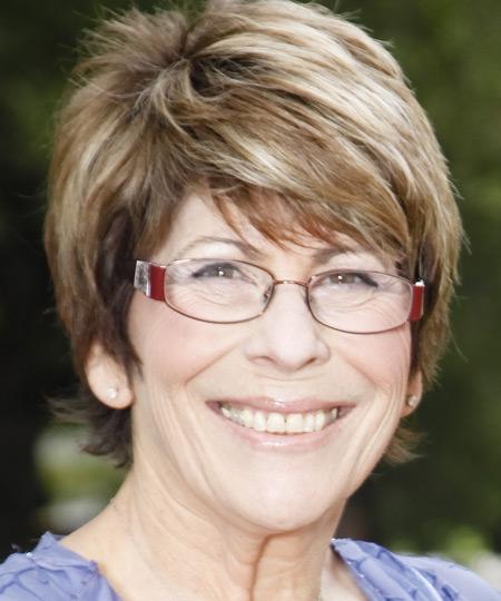 Suzie Swartz