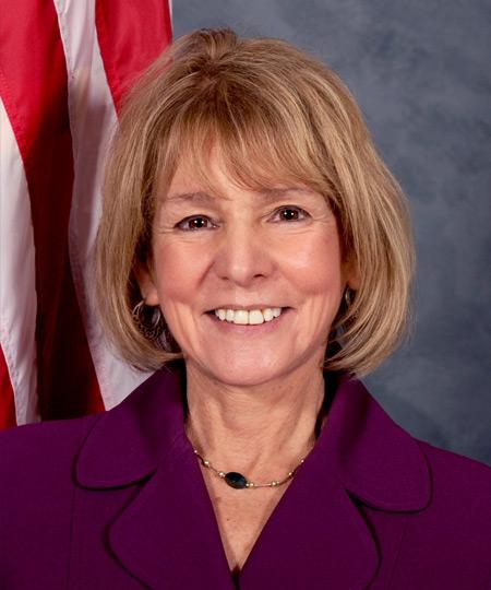 Lorraine Prinsky