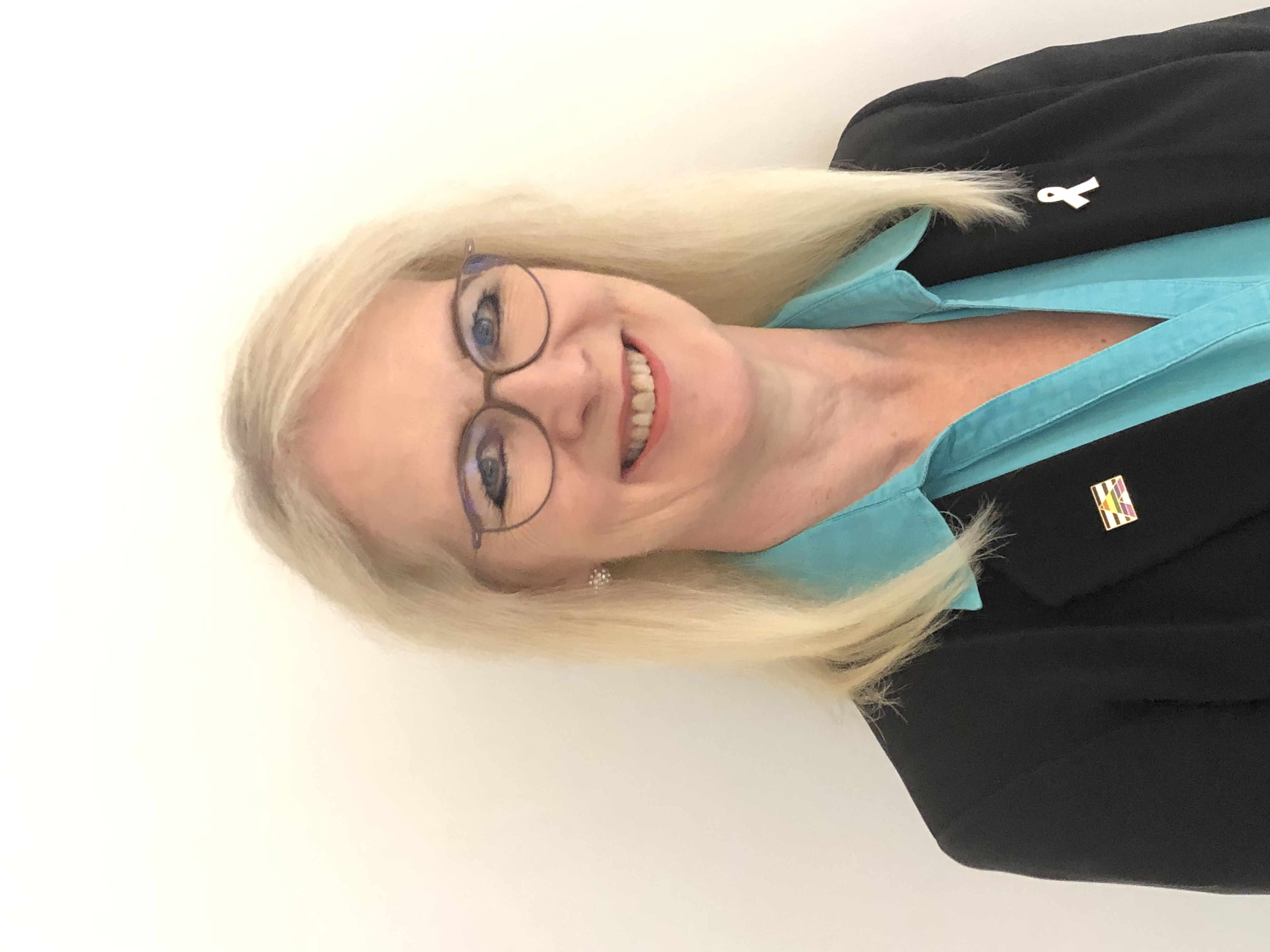 Cllr Kay Wesley, Congleton Town Council