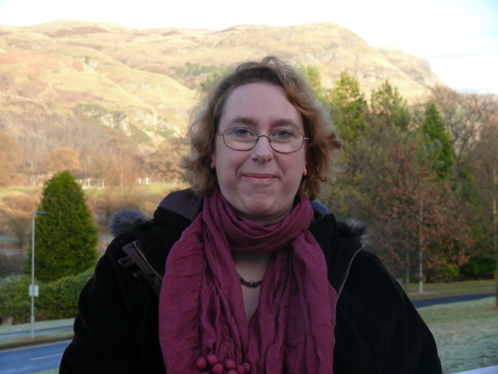 Photo of Kirstein