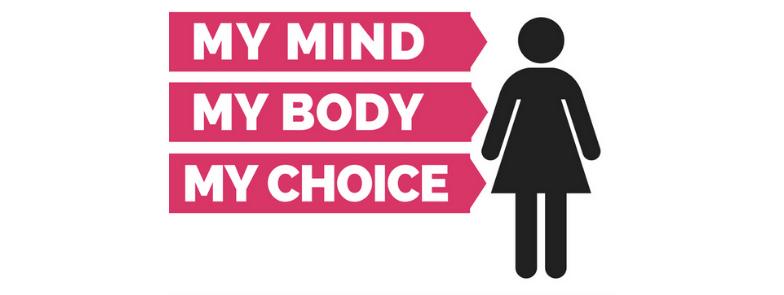 My Mind | My Body | My Choice