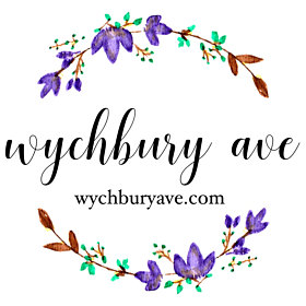 Wychbury Ave