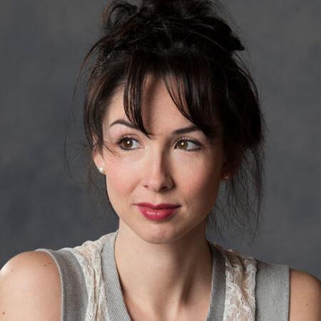 Jacqueline Thair