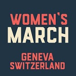 Women's March Geneva