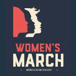 Women's March Bergen