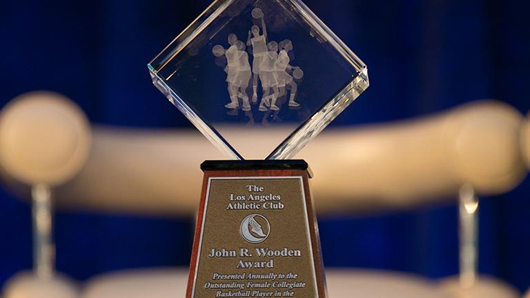 Top Candidates Women John R Wooden Award