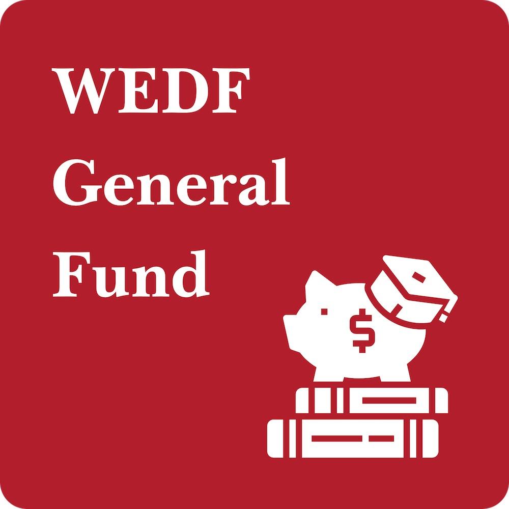 WEDF General Fund