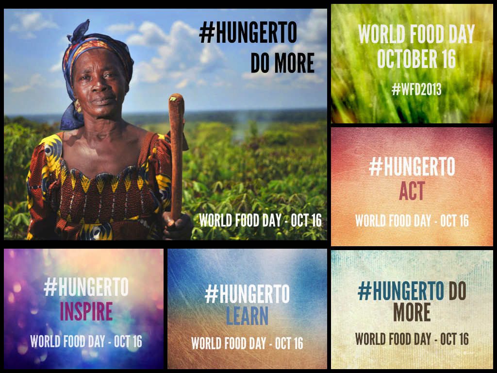 Free World Hunger Essays and Papers
