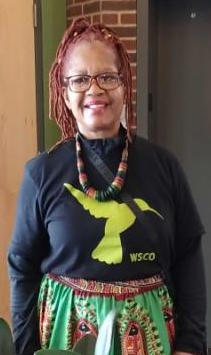 Clara Ware at WSCO