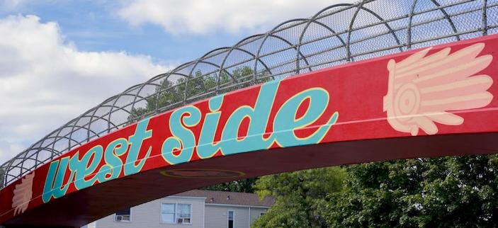 West Side Bridge